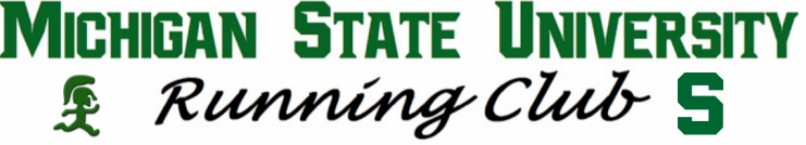 Michigan State Running Club